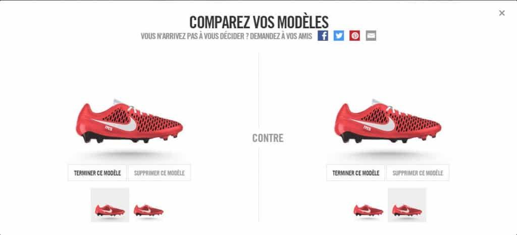 comparaison-personnalisation-chaussure-foot-nikeID
