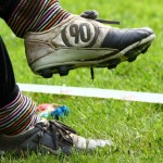 Comment laver ses chaussures de foot ? (entretien, nettoyage)
