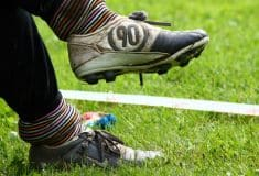 Image de l'article Guide Footpack : comment entretenir et nettoyer ses chaussures de football ?