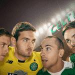 New Balance dévoile le maillot domicile 2015-2016 du Celtic