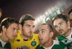 Image de l'article New Balance dévoile le maillot domicile 2015-2016 du Celtic