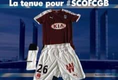 Image de l'article Puma dévoile les maillots 2015-2016 des Girondins de Bordeaux