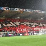Les maillots de Guingamp pour 2015-2016 par Patrick