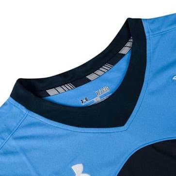 Under Armour vient de dévoiler les maillots domicile et extérieur de Tottenham pour la saison prochaine ainsi que le maillot de gardien.