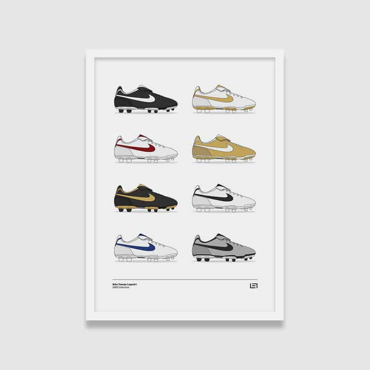nike-tiempo-legend-collection-poster