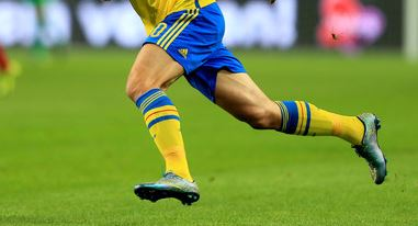 Zlatan, Ibrahimovic Nike MErcurial Electroflare