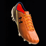 Under Armour honore Memphis Depay