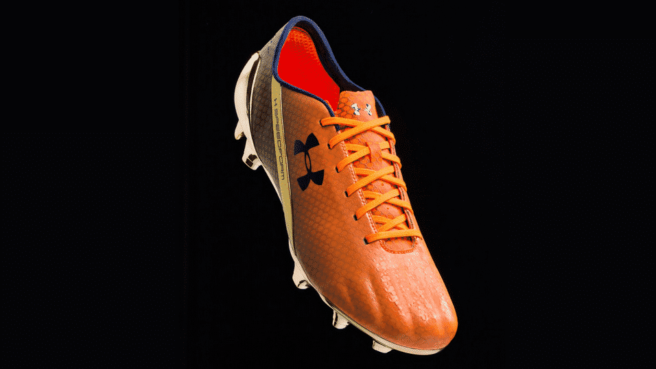 "Under Armour Speedform CRM FG ""Country Pride"""