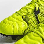 adidas lance la X15.1 leather