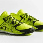 La gamme adidas X pour le foot réduit