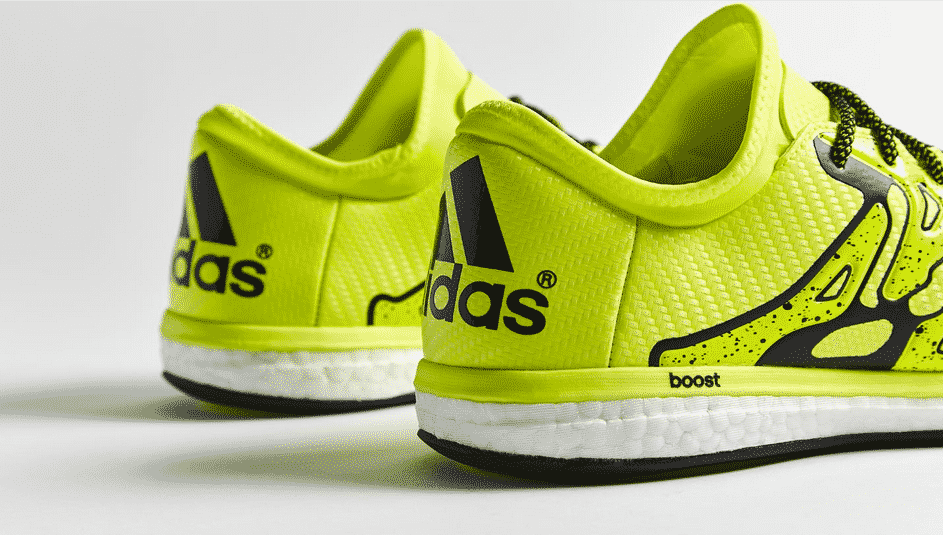 gamme adidas boost