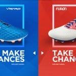 New Balance sort officiellement ses chaussures de football