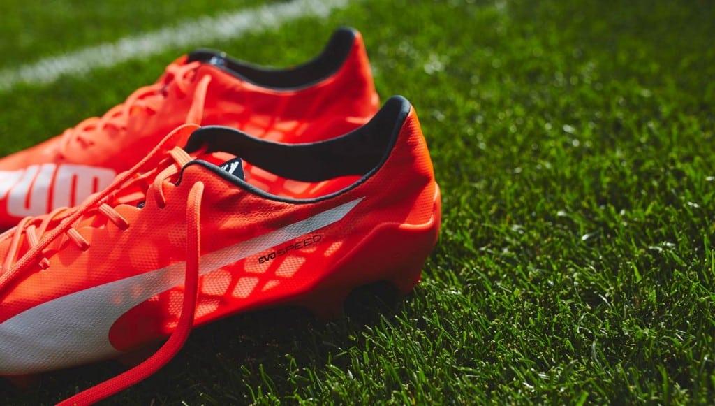 chaussure-football-puma-evoSPEED-SL-103-grammes-4