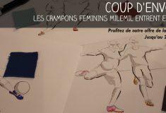 Image de l'article Milemil lance une gamme de chaussures de foot pour les femmes
