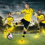 Les maillots 2015-2016 du Borussia Dortmund par Puma