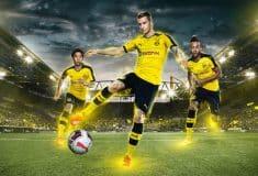 Image de l'article Les maillots 2015-2016 du Borussia Dortmund par Puma