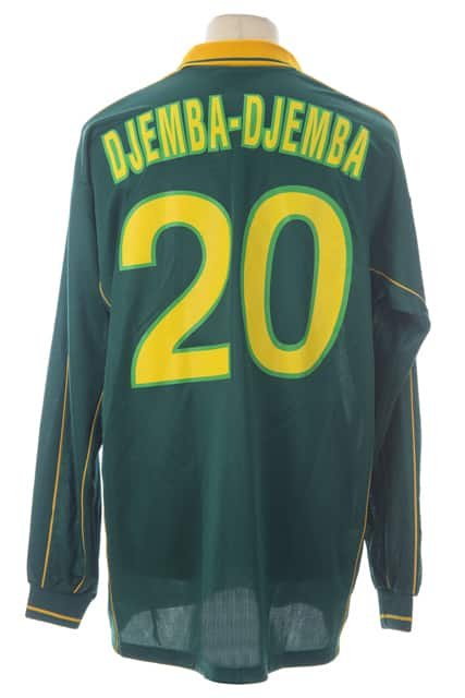 maillot-fc-nantes-eric-djemba-djemba-saison-2001-2002-ligue-des-champions-dos