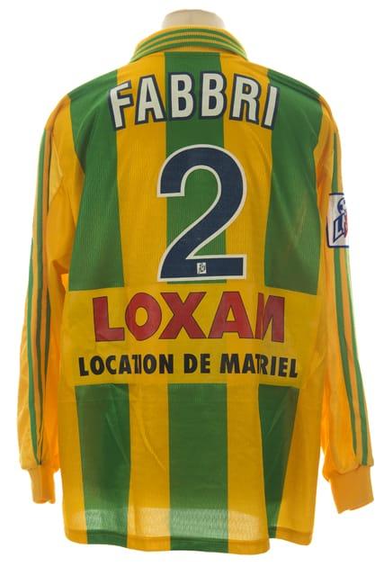 maillot-fc-nantes-nestor-fabbri-saison-1999-2000-dos