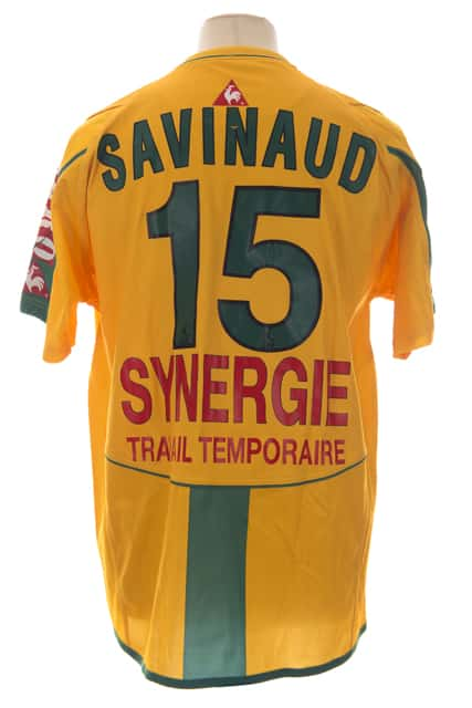 maillot-fc-nantes-nicolas-savinaud-saison-2004-2005-dos