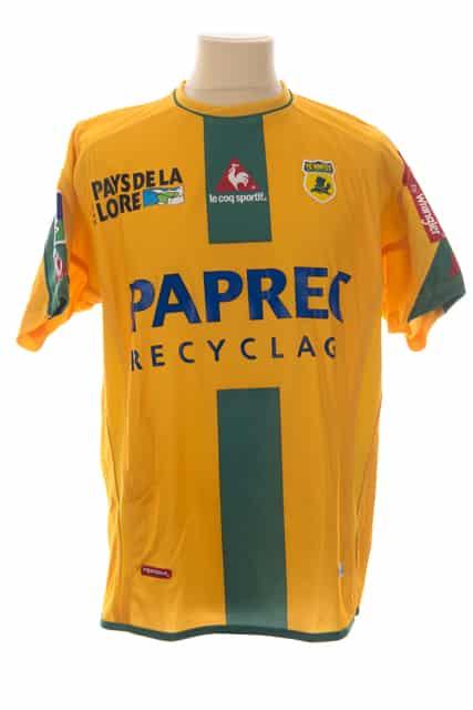maillot-fc-nantes-nicolas-savinaud-saison-2004-2005