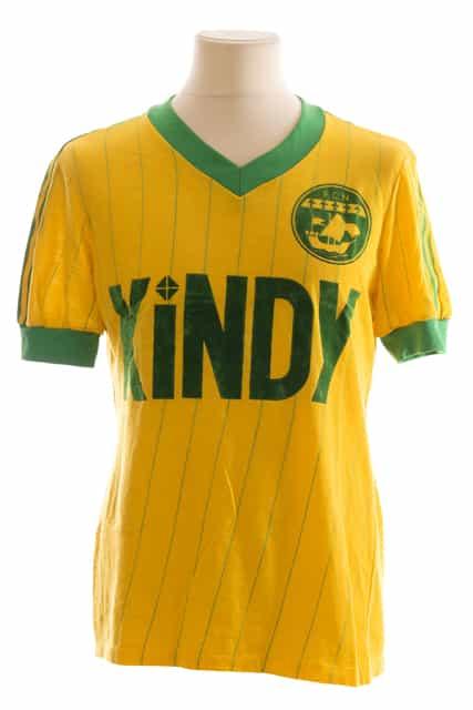 maillot-fc-nantes-saison-1982-1983