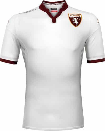 Maillot Torino 2015-2016