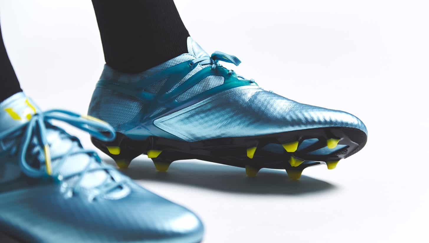 adidas sort la Messi15 La nouvelle chaussure de foot de