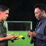 Protège-tibias G-Form: la révolution du football démarre