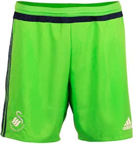 Maillot Swansea City away 2015-2016