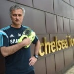 Ace & X, à la rencontre de Mourinho! #BeTheDifference