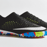 Relooking original pour la Nike MercurialX Finale Street
