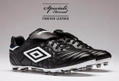 Image de l'article Umbro relance sa chaussure mythique : la Speciali Eternal