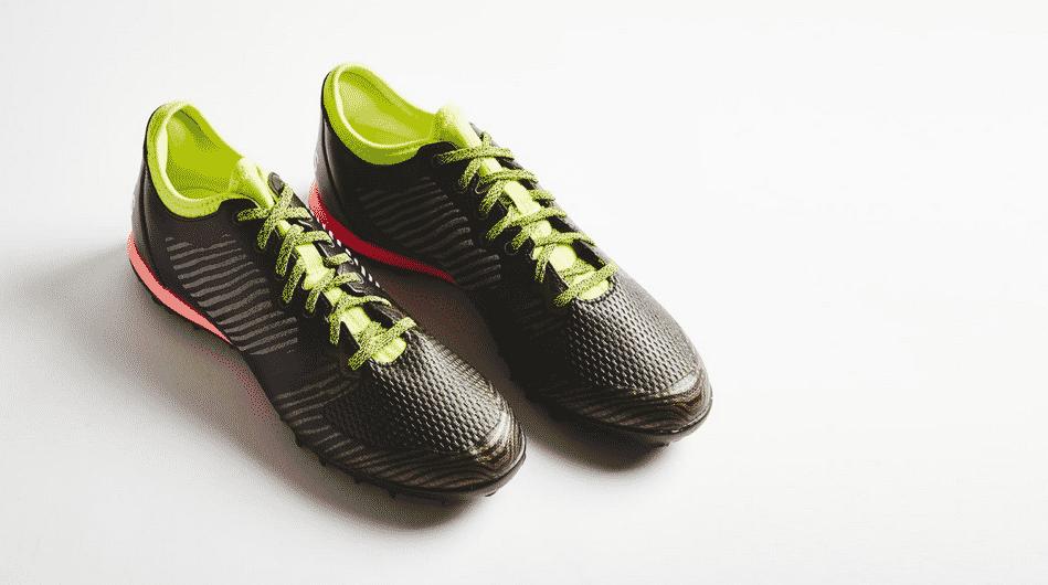 A l'instar de Nike avec la gamme FootballX, adidas a lancé une collection VS spécialement dédiée au foot à 5.