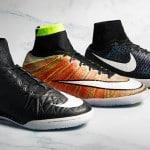 Nouveaux coloris pour la gamme FootballX