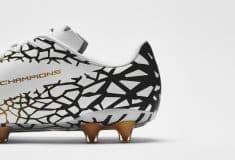 Image de l'article Joma Champions Cup Noir/Blanc/Or
