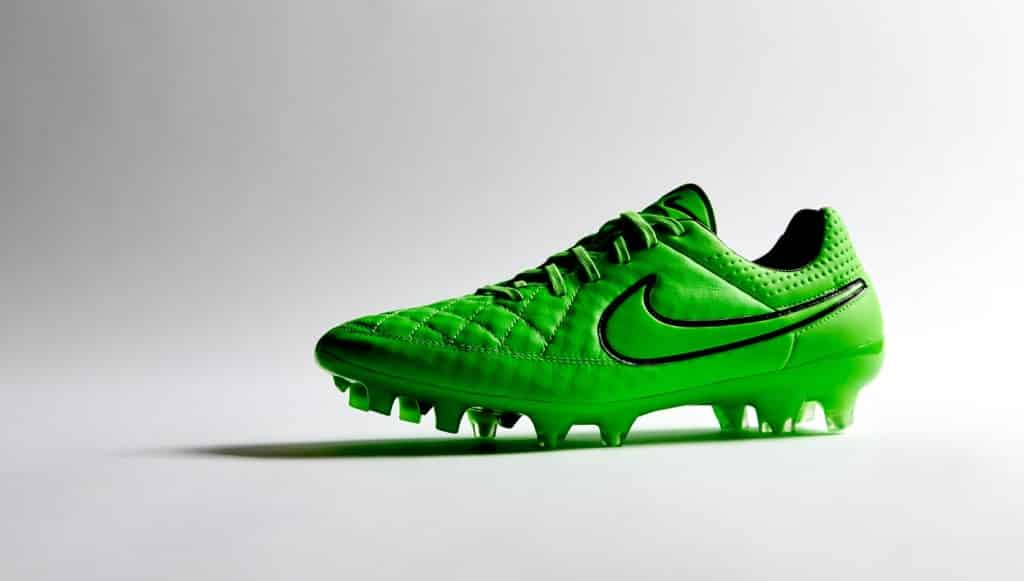chaussure-football-nike-tiempo-legend-verte