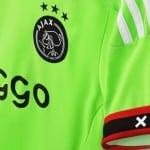 adidas présente les maillots 2015-2016 de l'Ajax Amsterdam