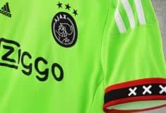 Image de l'article adidas présente les maillots 2015-2016 de l'Ajax Amsterdam