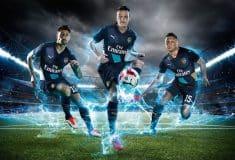 Image de l'article Puma présente les maillots 2015-2016 d'Arsenal
