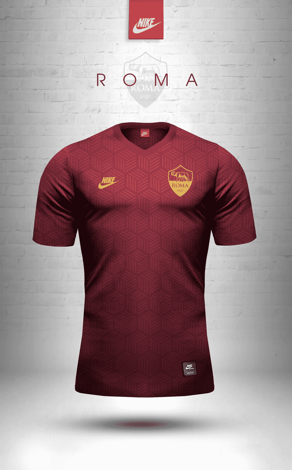 maillot-as-roma-nike-sportswear