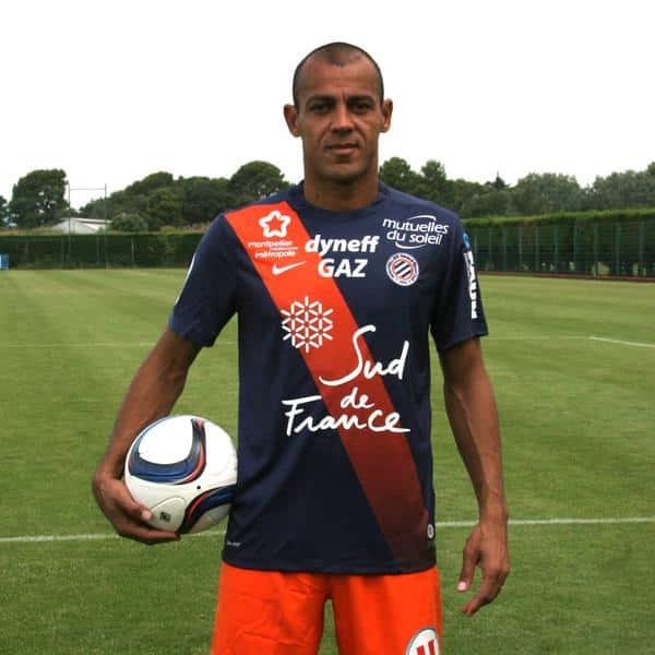 Dernier champion de France avant le Paris SG, le Montpellier Herault Sporting Club vient de dévoiler avec Nike ses nouveaux maillots pour la saison 2015-2016.