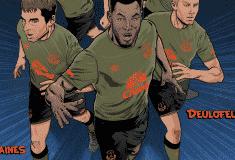 Image de l'article Umbro présente les maillots 2015-2016 d'Everton