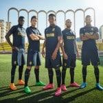 Nike dévoile le maillot extérieur 2015-2016 de l'AS Monaco