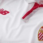 New Balance présente les maillots 2015-2016 du FC Séville