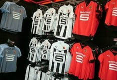 Image de l'article Puma dévoile les maillots 2015-2016 du Stade Rennais
