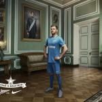 Nike dévoile les maillots 2015-2016 du Zénith Saint-Petersbourg