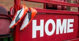 Image de l'article Puma evoPOWER 1.2 Blanc/Orange/Noir