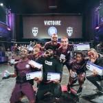Finale du Winner Stays: le foot de rue francilien à l'honneur