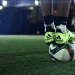 « Create your own game », le nouveau spot publicitaire d'adidas