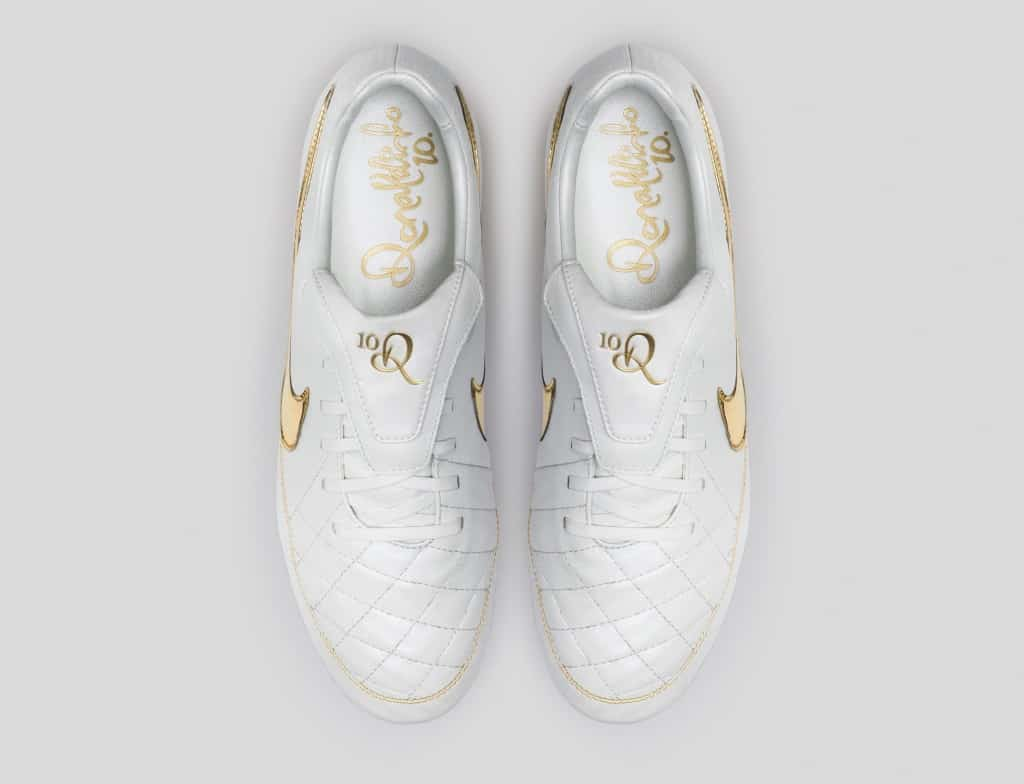 """Nike Tiempo Legend """"Touch of Gold"""" édition 2015"""